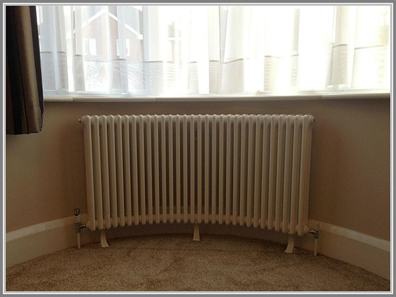 Типы систем отопления дома