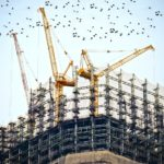 The Top Kinds Of Cranes Used For Construction And Building Projects