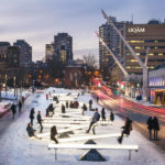 What To Do in Montreal's Quartier Des Spectacles